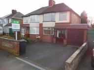 3 bed semi detached house to rent in Renton Road, Oxley...