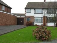 semi detached home in Duckhouse Road...