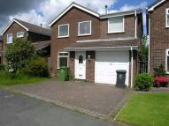 Detached property in Cornovian Close, Perton...