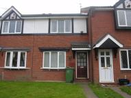 Terraced home in Ingestre Close, Bloxwich...