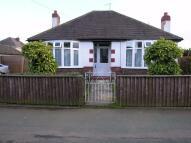 Detached Bungalow in Hadley Road, BILSTON