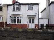 semi detached home in Birches Barn Road...