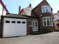 Detached house in Newbridge Crescent...