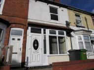 3 bedroom Terraced house in Curzon Street...