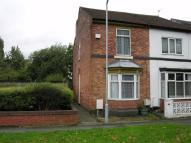 4 bedroom semi detached house to rent in Chester Street...