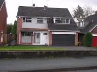 Detached house to rent in Linden Lea, Finchfield...