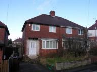 semi detached property in Cadle Road, WOLVERHAMPTON