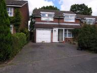 4 bed Detached property in Reynolds Grove, Perton...