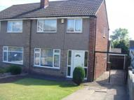 3 bedroom semi detached house in Sandyford Close, Basford