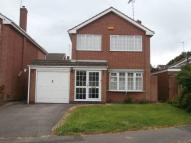 3 bedroom Detached property to rent in Brickenell Road...