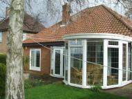 Detached Bungalow to rent in Park Road, Plumtree Park