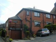 semi detached house in Prospect Street, Rawdon...