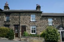Terraced home to rent in Rose Terrace, Horsforth...