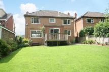 Detached property in Beech Lees, Farsley