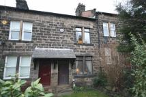 3 bedroom Terraced house to rent in Rose Terrace, Horsforth