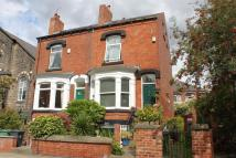 3 bed semi detached property in Victoria Road, Kirkstall