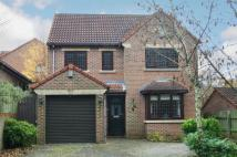 Detached home for sale in Silk Mill Mews...