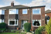 semi detached home for sale in Moseley Wood Way...