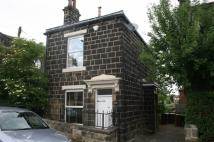 2 bed Detached house to rent in Broadgate Lane...