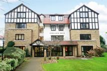 1 bedroom Apartment in Homegarth House...
