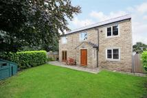 Detached house in Lee Lane East, Horsforth...