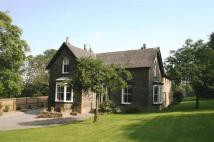 5 bed Detached home for sale in Thornhill Drive...