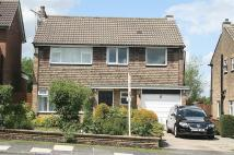 3 bed Detached house to rent in Rockwood Crescent...