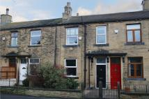 Terraced property in 67 Thornhill Street...
