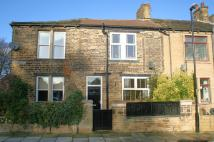 Terraced house for sale in Portman Street, Calverley