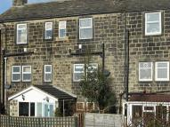 1 bed Terraced home in Parkside, Horsforth...