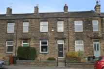 2 bed Terraced property for sale in Carr Road, Calverley...