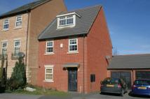 Town House for sale in Raynville Gardens, Leeds