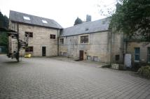 Woodleigh Hall Mews Town House to rent