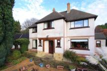 Detached house in Hall Lane Horsforth Leeds