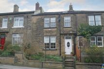 Terraced property in Thornhill Street...