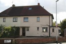 3 bedroom semi detached property to rent in Carr Hill Road...