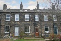 3 bed Terraced home for sale in Hopwood Bank, Horsforth