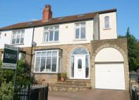 semi detached property in Beech Avenue, Horsforth