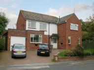4 bed Detached home to rent in Foxholes Crescent...