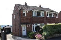 Emmott Drive semi detached property for sale