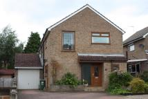 Detached house for sale in Argyll Close, Horsforth
