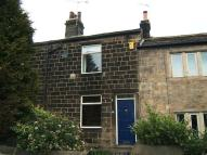 2 bed Terraced house in Long Row, Horsforth