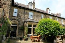 Terraced property for sale in Capel Street, Calverley...