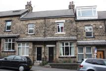 2 bedroom Terraced property in Rose Avenue, Horsforth...