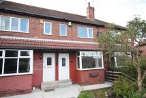 Springfield Walk Terraced house to rent