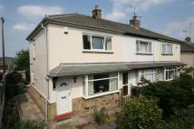 Calverley Terraced property to rent