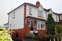 Broadgate Lane semi detached property to rent