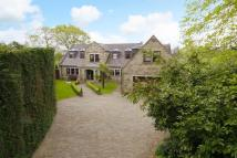Detached home in Shell Lane, Calverley