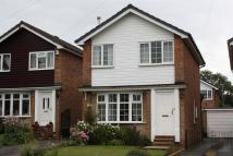 Detached property for sale in Cricketers Green, Yeadon...