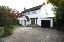 4 bed Detached house for sale in Southway, Horsforth...